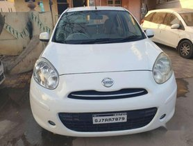 Nissan Micra 2010 MT for sale
