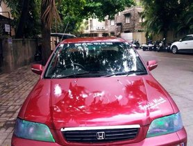 Used Honda City 1.5 EXI 2000 MT for sale