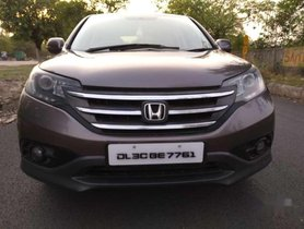 Honda CR V 2013 MT for sale