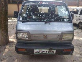 2009 Maruti Suzuki Omni MT for sale at low price