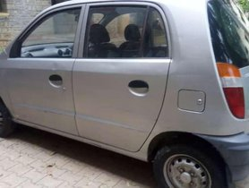 2000 Hyundai Santro MT for sale at low price