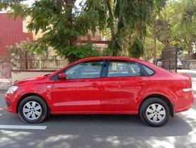 2013 Volkswagen Vento Diesel Trendline MT for sale