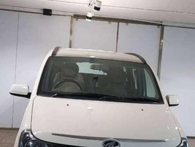 Used Mahindra Xylo car H8 ABS MT at low price