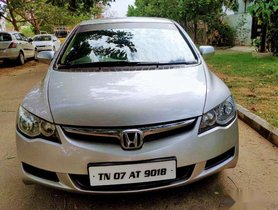 Honda Civic 1.8S MT, 2007, Petrol for sale