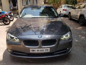 BMW 5 Series 2011 AT for sale