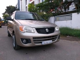 Maruti Suzuki Alto K10 VXi, 2010, Petrol MT for sale