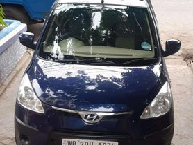 Hyundai i10 Magna 1.2 2010 MT for sale