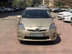 Used 2011 Toyota Prius MT for sale