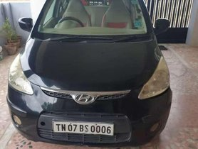 2010 Hyundai i10 MT for sale