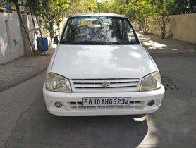 Used Maruti Suzuki Zen car MT at low price