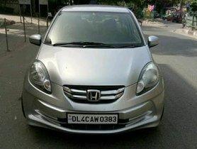 2013 Honda Amaze Diesel MT for sale in New Delhi