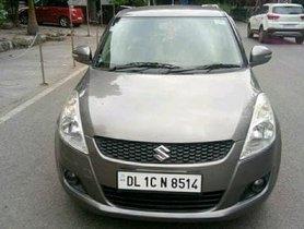 2013 Maruti Suzuki Swift VXI Petrol Manual for sale in New Delhi