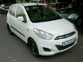 2012 Hyundai i10 Era Petrol MT for sale in New Delhi