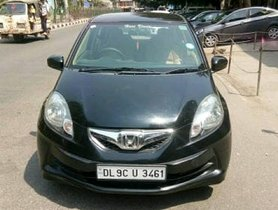 2012 Honda Brio S Option MT Petrol for sale in New Delhi