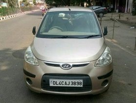 2008 Hyundai i10 Era 1.1 Petrol MT for sale in New Delhi