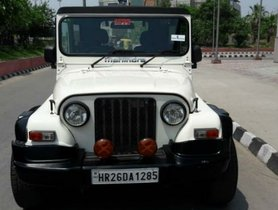 2016 Mahindra Thar CRDe AC Diesel MT for sale in New Delhi