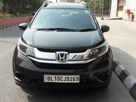2017 Honda BR-V S Petrol MT for sale in New Delhi