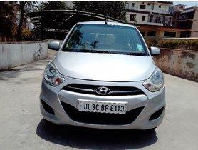 2011 Hyundai i10 Sportz 1.2 AT Petrol for sale in New Delhi