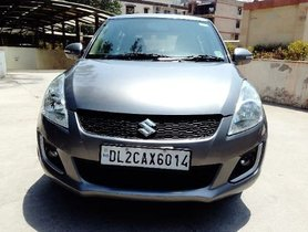 2017 Maruti Suzuki Swift Dzire VXI Petrol MT for sale in New Delhi