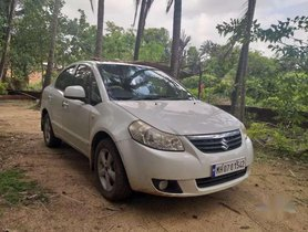 Used 2009 Maruti Suzuki SX 4 MT for sale