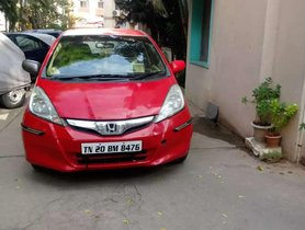 2011 Honda Jazz MT for sale at low price