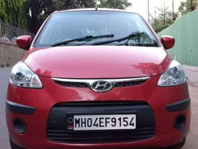 2010 Hyundai i10 MT for sale at low price