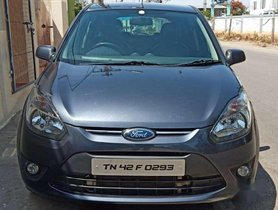 2012 Ford Figo MT for sale at low price