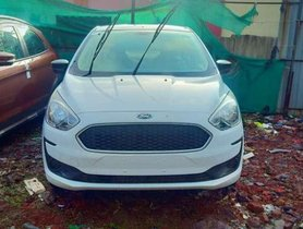 2019 Ford Figo Aspire AT for sale at low price