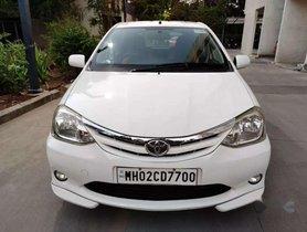 Toyota Etios Liva 2011 MT for sale