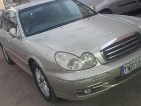 Hyundai Sonata GOLD, 2002, Petrol MT for sale