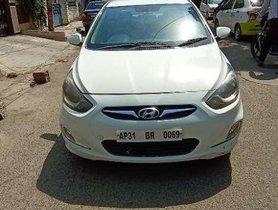 Hyundai Verna 1.6 CRDi SX 2011 MT for sale