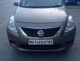 Nissan Sunny XL Petrol, 2014, Petrol MT for sale