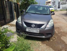 Used 2013 Nissan Sunny XL MT for sale
