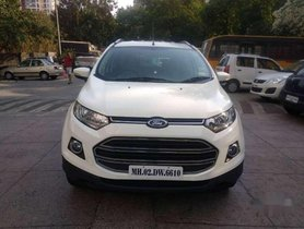 Used Ford EcoSport car AT at low price
