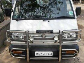 Used 2017 Maruti Suzuki Omni MT for sale