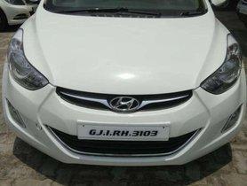 Used Hyundai Elantra CRDi 2014 MT for sale