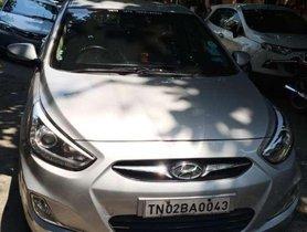 Hyundai Verna 2014 1.6 CRDi SX MT for sale