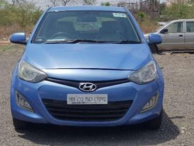 Hyundai I20 i20 Asta 1.4 (AT), 2009, Petrol for sale