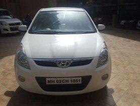 Used Hyundai i20 car Asta MT at low price