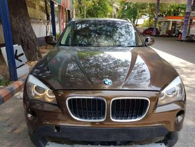 USed BMW X1 2012 AT for sale