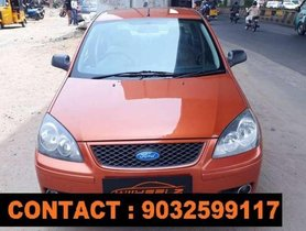 Used Ford Fiesta car MT at low price