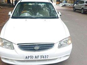 2005 Hyundai Accent CDRI MT for sale