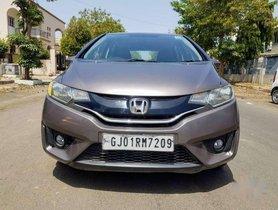 Honda Jazz VX 2015 MT for sale