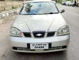 Chevrolet Optra 1.6 2004 MT for sale