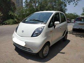 Used Tata Nano car XM MT at low price
