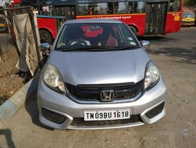 Used Honda Brio S MT for sale