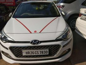 2015 Hyundai i20 Sportz 1.2 MT for sale