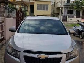 Chevrolet Cruze 2011 LTZ MT for sale