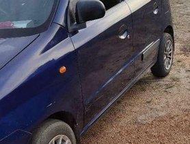2008 Hyundai Santro MT for sale at low price
