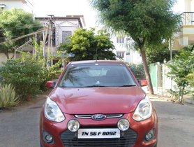 2015 Ford Figo MT for sale